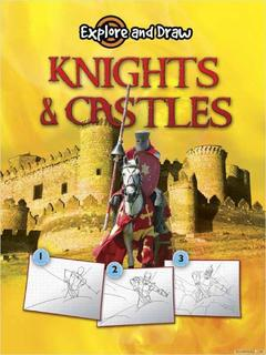 Explore and Draw Knights and Castles