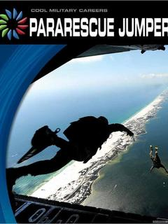 Pararescue Jumper