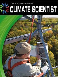 Climate Scientist