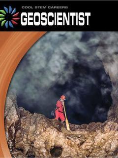 Geoscientist