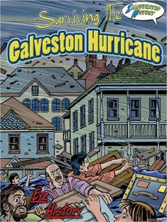 Surviving the Galveston Hurricane