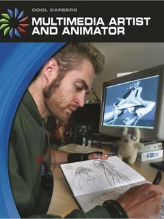 Multimedia Artist and Animator