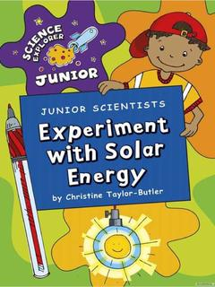 Experiment with Solar Energy