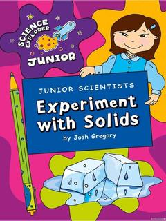 Experiment with Solids