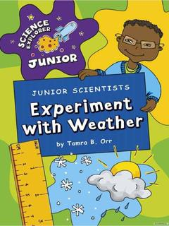 Experiment with Weather
