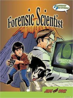 Forensic Scientist