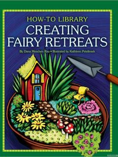 Creating Fairy Retreats
