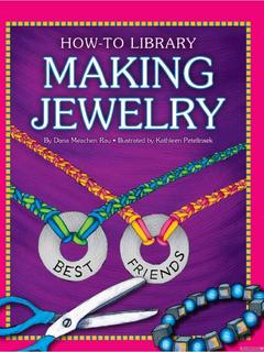 Making Jewelry
