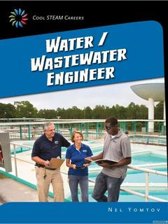 Water/Wastewater Engineer