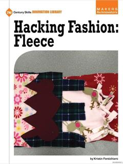 Hacking Fashion: Fleece