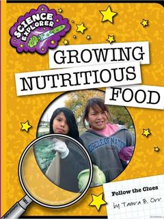 Growing Nutritious Food