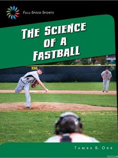 The Science of a Fastball