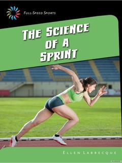 The Science of a Sprint